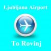 Ljubljana-airport-Rovinj