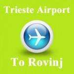 Trieste-Rovinj