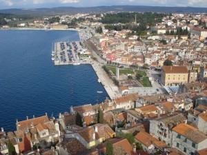 Old town rovinj, Holidays in Rovinj