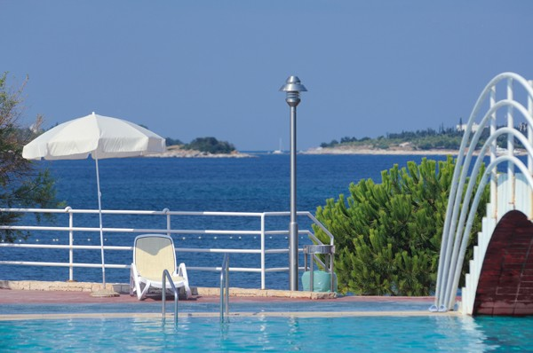 Resort Villas Rubin View