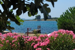 Holiday in Rovinj Villas Rubin