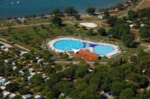 Camping Polari, Holiday in Rovinj