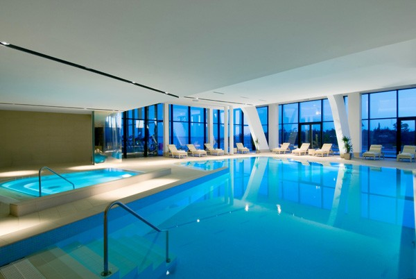 Hotel Istra Indoor pool