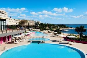 Holiday Rovinj, Vacation Hotel Istra