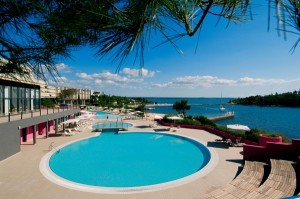 Hotels in Rovinj