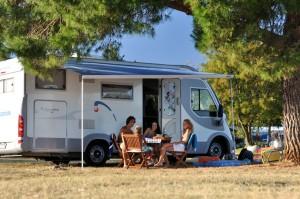 Holiday at Camping Amarin