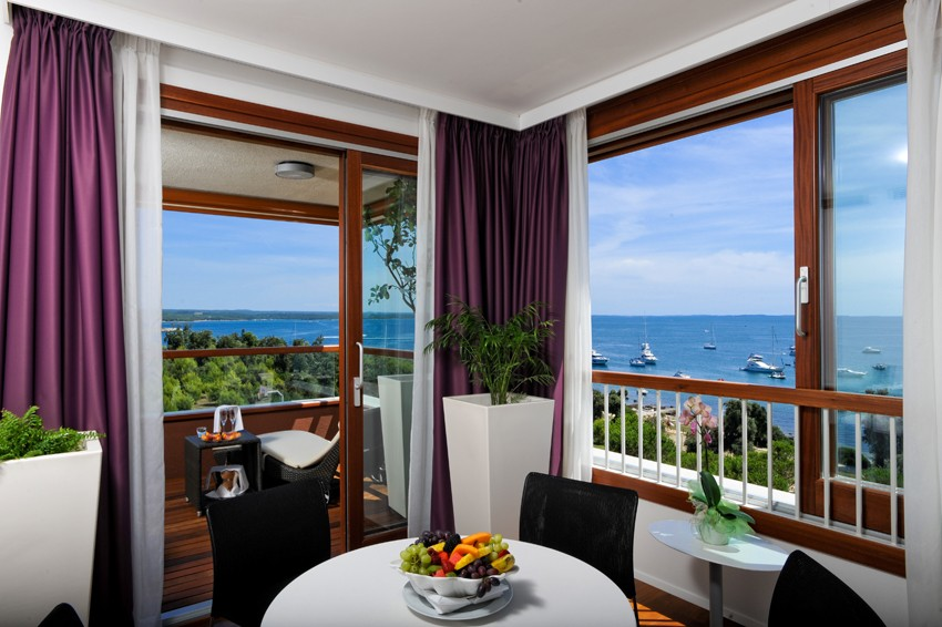 Suite Hotel Istra Rovinj