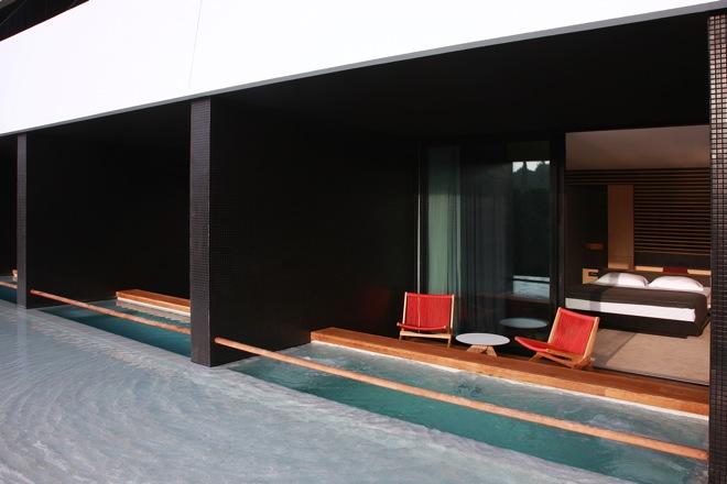 Unique design hotel lone rovinj 5 star hotel for Design hotel croatia