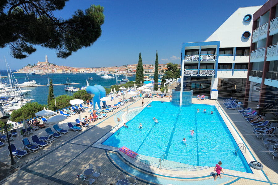 Hotel park rovinj istria informations and photos sisterspd